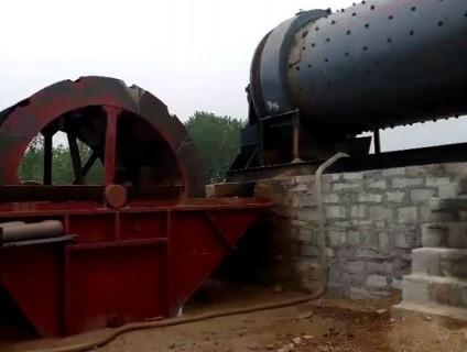 青州球磨机制砂设备