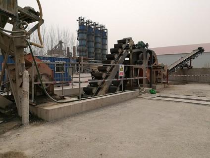 山东破碎机制砂厂家