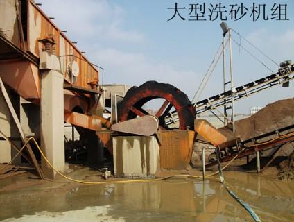 江苏石粉制砂机现场